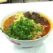 刘老四牛肉擀面庄