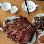 凤凰岭蒙古包风味餐厅
