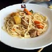 巴拉拉意式休闲餐厅