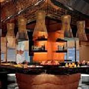 丽思卡尔顿 香荟全天候餐厅