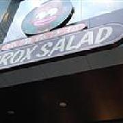 BOROX SALAD布露克沙拉 中山北路店