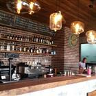时光森林咖啡馆