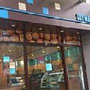 云中食品店 汉中门店