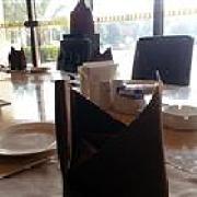 锦江国际酒店餐厅