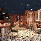 青年餐厅 银泰中心店