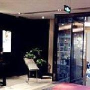 天津泛太平洋大酒店-海天楼中餐厅