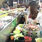 元之岛回转火锅烧烤涮自助 四中路店