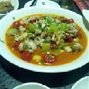 海妹子酸菜鱼 奉化店