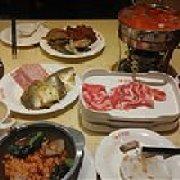 权罗道韩式自助烧烤美食城 北京南路店