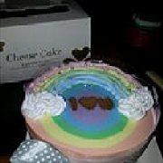 倾点烘焙·定制蛋糕
