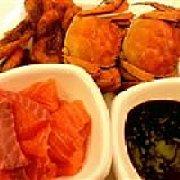 紫金港国际饭店自助餐厅