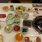 韩时烤肉 鸿坤购物中心店