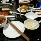 海底捞火锅 摩尔百货店