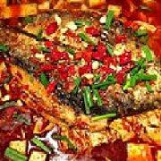 鱼酷活鱼现烤 食品街店