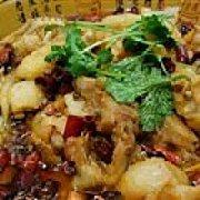 李志成酸菜鱼馆
