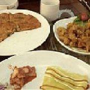 粥故事 韩国料理