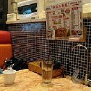 澳门新濠茶餐厅