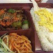 明洞韩国食品