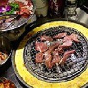 新麻蒲韩国料理 购物公园店