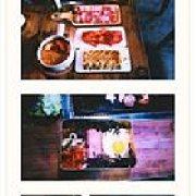 Black Pig 黑猪韩国烤肉&料理