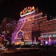 红楼大酒店 河南西路店