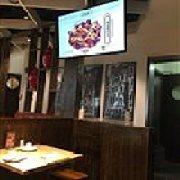 富朗车仔港式茶餐厅 金翡丽店