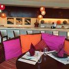 广州香格里拉大酒店东南小馆