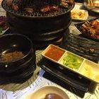 小黄牛韩式烤肉 一部