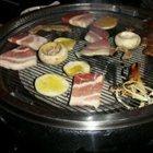 锦盛源原味烤肉
