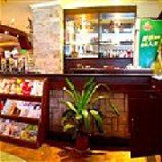 上岛咖啡 本溪店
