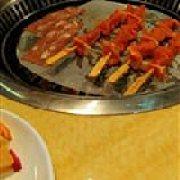 阿郎山自助烤肉火锅