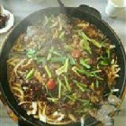 高朋轩湘菜馆