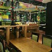 亚马逊主题风情餐厅 瑞金店