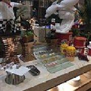 冠景温泉大酒店 自助餐厅