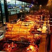 汉釜宫自助烤肉 万达店