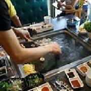 小猪仔石板烤肉 李沧店