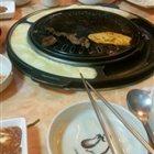 金喜韩式料理