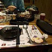 肉知烤肉 二七广场店