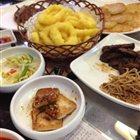 茶山一家村韩国料理店