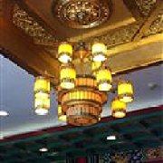 温德姆至尊酒店中餐厅 大唐宫廷宴
