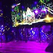 马家斑鱼音乐主题餐厅