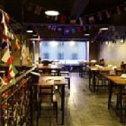 大漠肴新疆特色餐厅 中越店