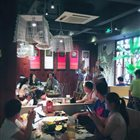 太泰东南亚餐厅 万福广场店