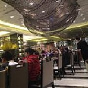 南宁万达文华酒店自助餐厅