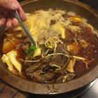 康巴特色生态石锅牦牛肉