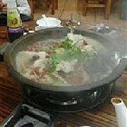 石尚鲜石锅鱼