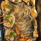 木木错韩式海鲜自助烤肉