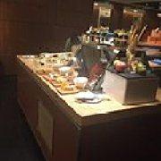 南宁鑫伟万豪酒店西餐厅 西餐厅