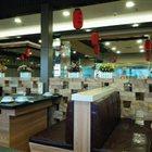 津江道名家海鲜自助烤肉餐厅