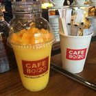 CAFE8020咖啡馆